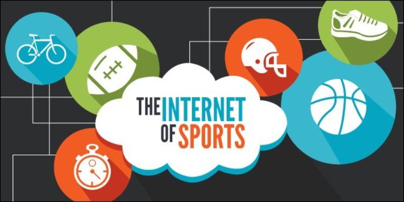 Internet et sport