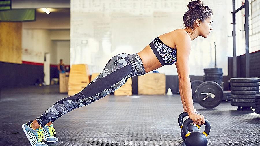 Sport chez les femmes