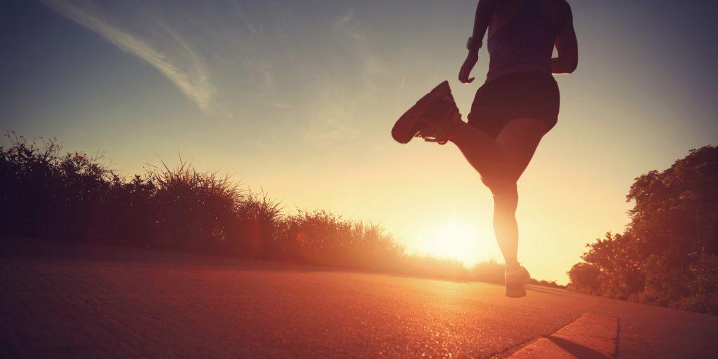 meilleur moment pour faire du sport, le matin